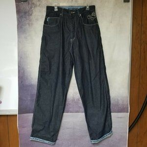 School of Hard Knocks SOHK Men's Hip Hop Jeans 32